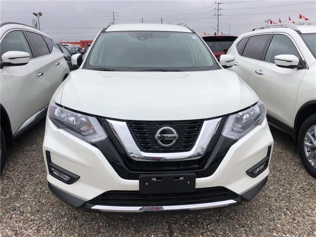 2019 Nissan Rogue SV (Stk: V0054) in Cambridge - Image 2 of 5