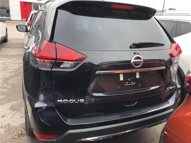 2019 Nissan Rogue SV (Stk: V0140) in Cambridge - Image 4 of 5