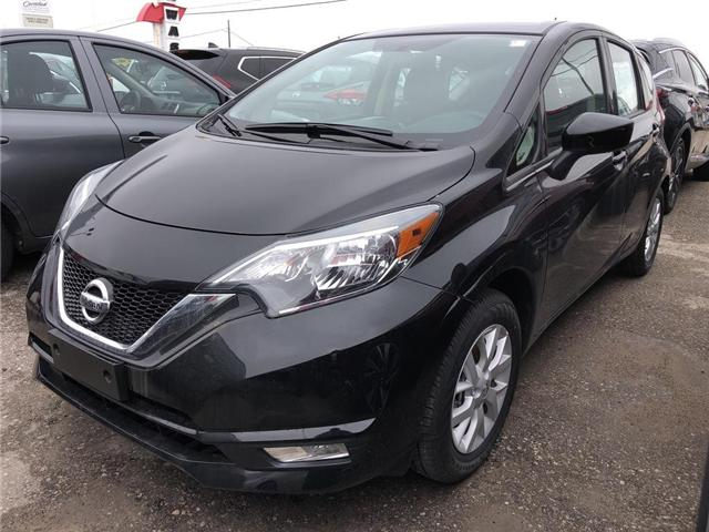 2019 Nissan Versa Note SV (Stk: V0234) in Cambridge - Image 1 of 5