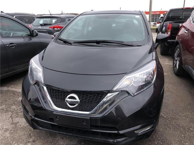 2019 Nissan Versa Note SV (Stk: V0234) in Cambridge - Image 2 of 5