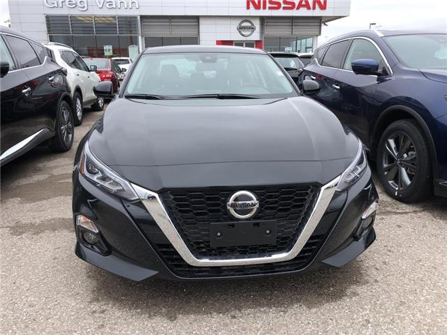 2019 Nissan Altima 2.5 Platinum (Stk: V0315) in Cambridge - Image 2 of 5