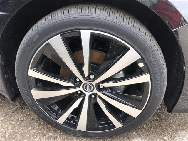 2019 Nissan Altima 2.5 Platinum (Stk: V0315) in Cambridge - Image 5 of 5