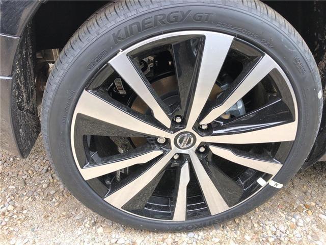 2019 Nissan Altima 2.5 Platinum (Stk: V0350) in Cambridge - Image 5 of 5