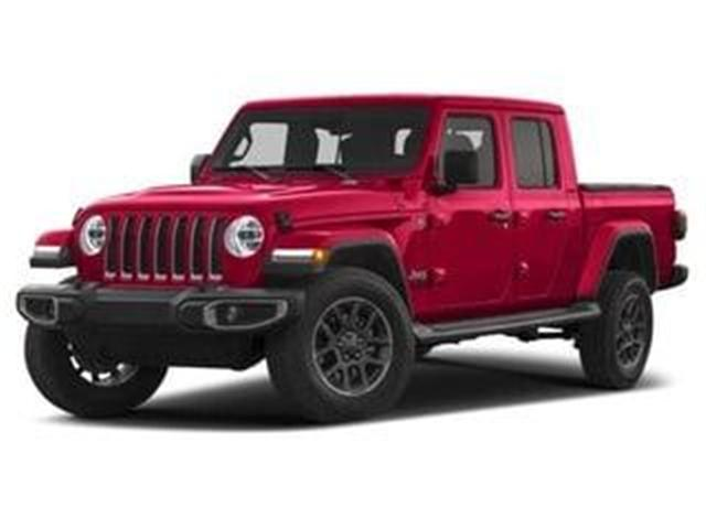 2020 Jeep Gladiator Rubicon (Stk: 104876) in Innisfil - Image 1 of 1