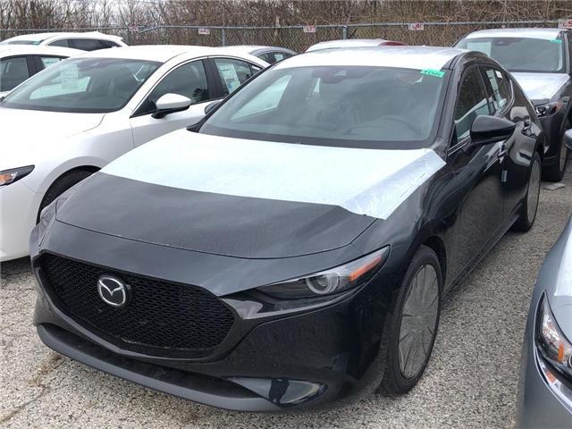 2019 Mazda Mazda3 GT (Stk: 81766) in Toronto - Image 1 of 5
