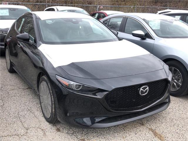 2019 Mazda Mazda3 GT (Stk: 81766) in Toronto - Image 5 of 5