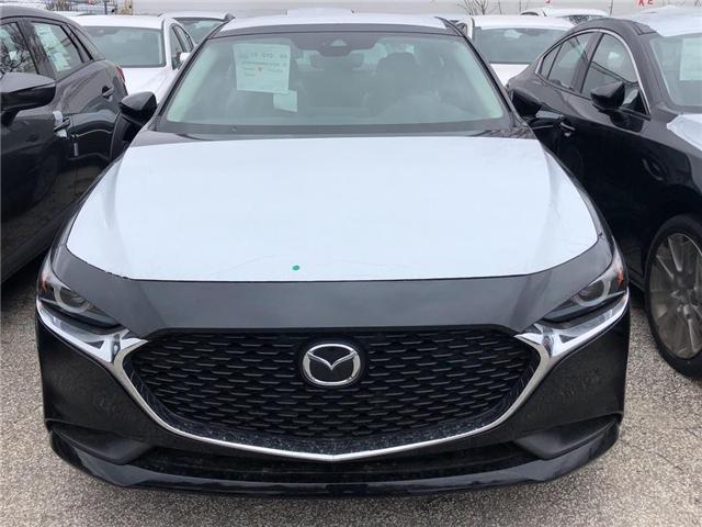 2019 Mazda Mazda3 GT (Stk: 81781) in Toronto - Image 3 of 5