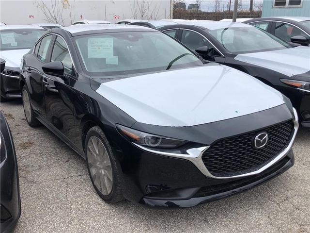 2019 Mazda Mazda3 GT (Stk: 81781) in Toronto - Image 5 of 5