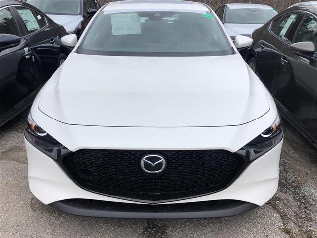 2019 Mazda Mazda3 GS (Stk: 81771) in Toronto - Image 3 of 5