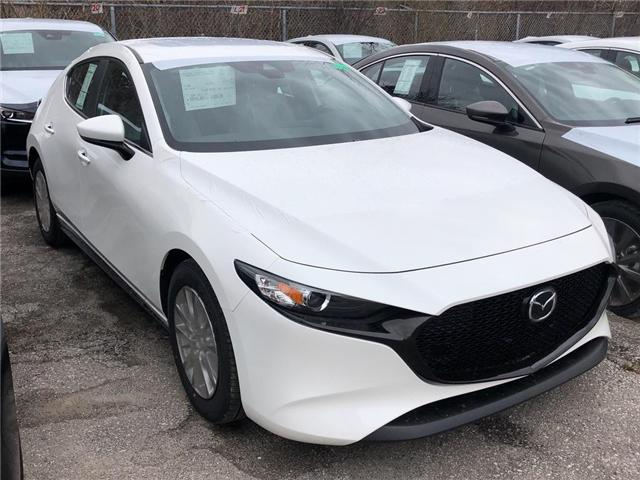 2019 Mazda Mazda3 GS (Stk: 81771) in Toronto - Image 5 of 5