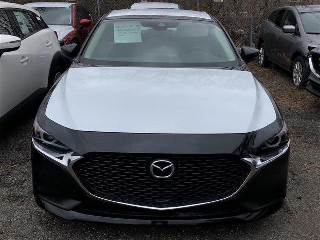 2019 Mazda Mazda3 GT (Stk: 81796) in Toronto - Image 3 of 5