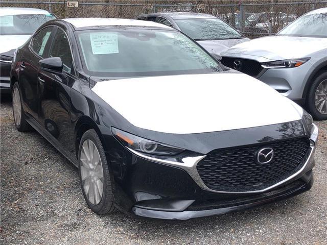 2019 Mazda Mazda3 GT (Stk: 81796) in Toronto - Image 5 of 5