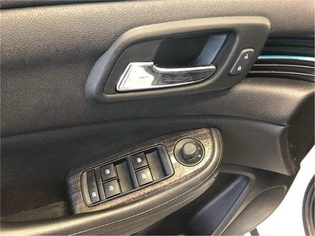 2016 Chevrolet Malibu Limited LT (Stk: 141679) in NORTH BAY - Image 8 of 24