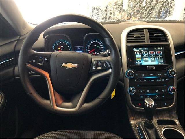 2016 Chevrolet Malibu Limited LT (Stk: 141679) in NORTH BAY - Image 19 of 24