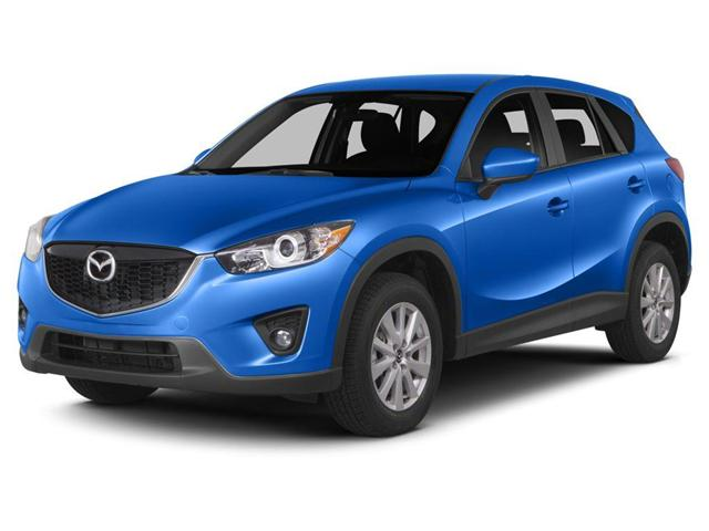 2013 Mazda CX-5 GT (Stk: S12) in Fredericton - Image 1 of 7