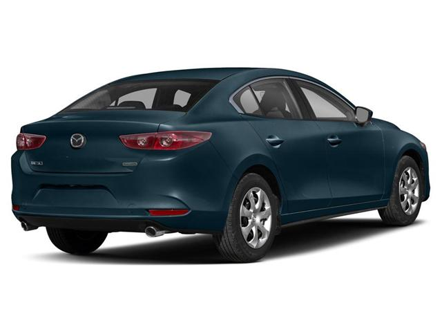 2019 Mazda Mazda3  (Stk: 190408) in Whitby - Image 3 of 9