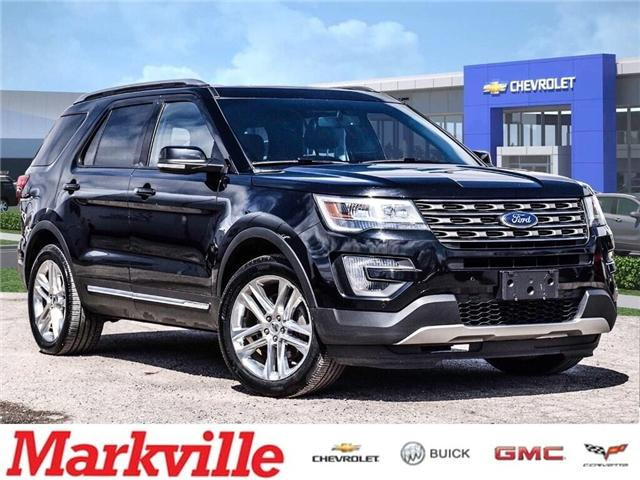 2016 Ford Explorer - (Stk: 228837A) in Markham - Image 1 of 30