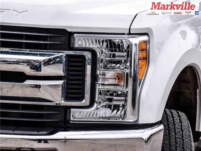2017 Ford F-250 SD XLT (Stk: 283330A) in Markham - Image 3 of 26