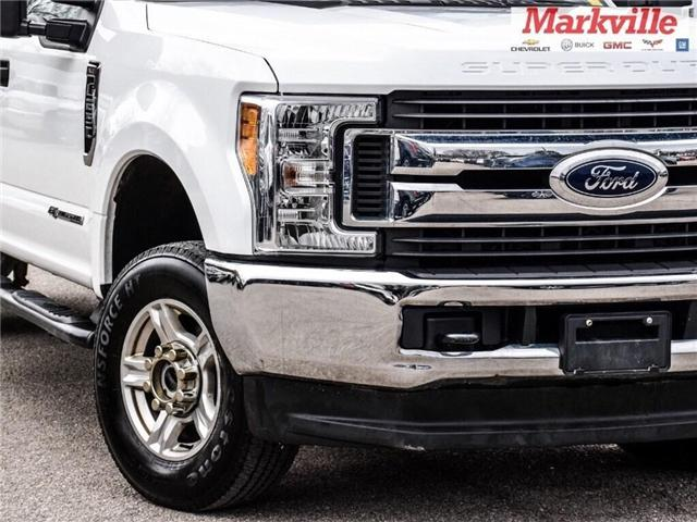 2017 Ford F-250 SD XLT (Stk: 283330A) in Markham - Image 10 of 26