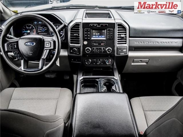 2017 Ford F-250 SD XLT (Stk: 283330A) in Markham - Image 20 of 26
