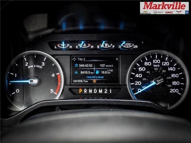 2017 Ford F-250 SD XLT (Stk: 283330A) in Markham - Image 23 of 26