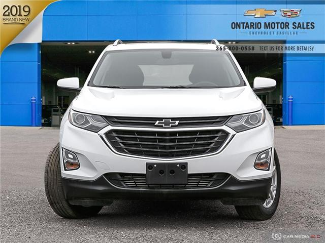 2019 Chevrolet Equinox LT (Stk: 9156376) in Oshawa - Image 2 of 19