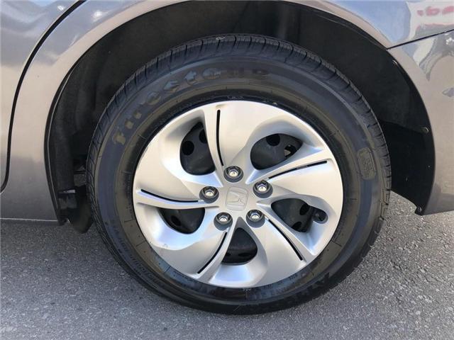 2015 Honda Civic LX (Stk: 66967) in Mississauga - Image 19 of 19