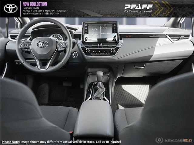 2020 Toyota Corolla 4-door Sedan SE CVT (Stk: H20015) in Orangeville - Image 19 of 21