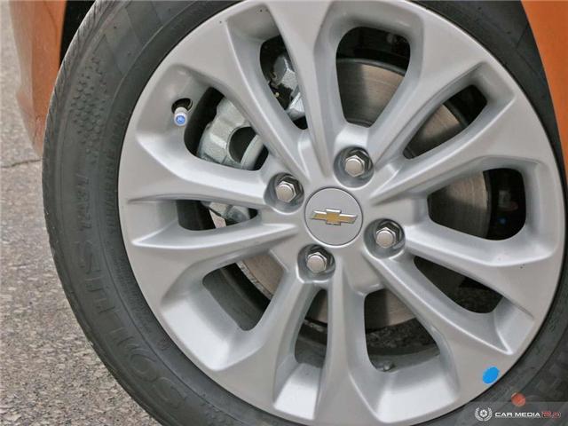 2019 Chevrolet Spark 1LT CVT (Stk: 2914468) in Toronto - Image 6 of 26