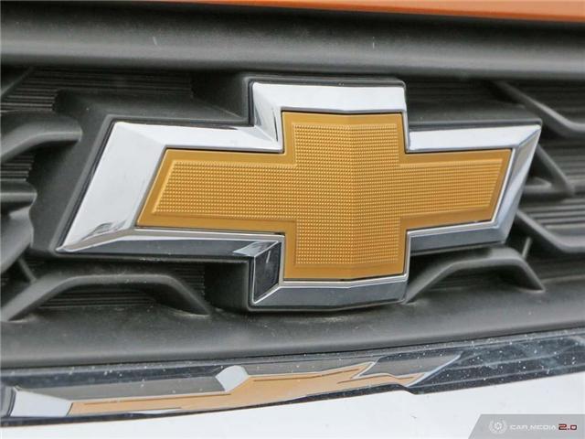 2019 Chevrolet Spark 1LT CVT (Stk: 2914468) in Toronto - Image 9 of 26