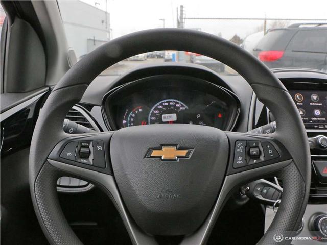 2019 Chevrolet Spark 1LT CVT (Stk: 2914468) in Toronto - Image 14 of 26