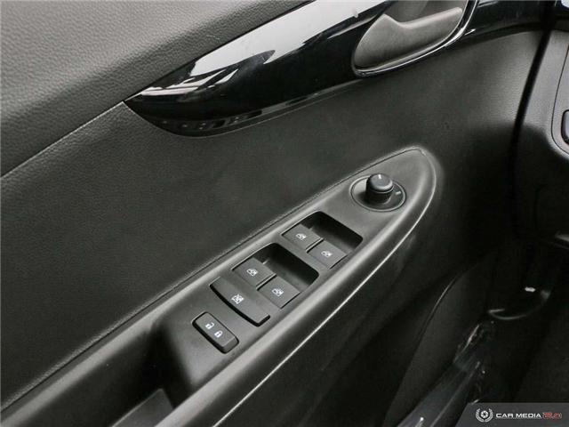 2019 Chevrolet Spark 1LT CVT (Stk: 2914468) in Toronto - Image 17 of 26