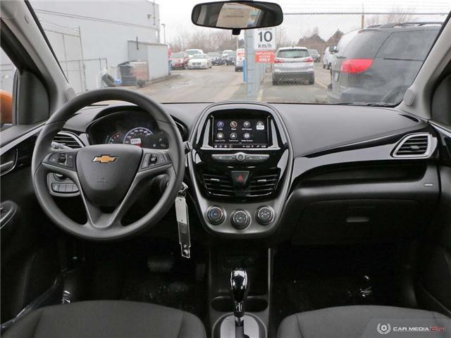 2019 Chevrolet Spark 1LT CVT (Stk: 2914468) in Toronto - Image 26 of 26