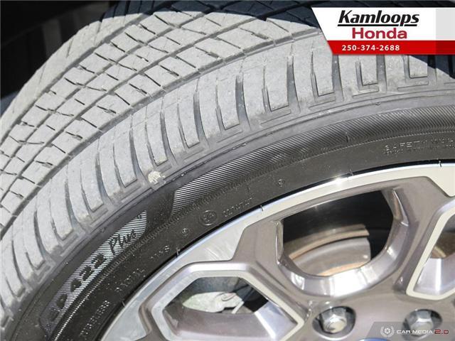 2018 Ford EcoSport Titanium (Stk: 14435U) in Kamloops - Image 6 of 25