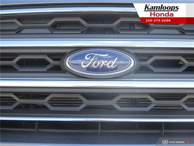 2018 Ford EcoSport Titanium (Stk: 14435U) in Kamloops - Image 9 of 25