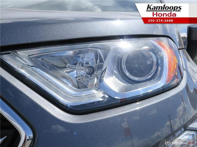 2018 Ford EcoSport Titanium (Stk: 14435U) in Kamloops - Image 10 of 25