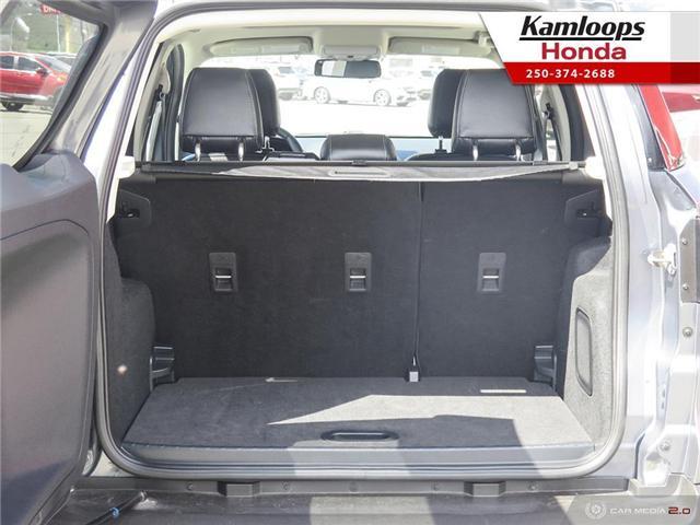 2018 Ford EcoSport Titanium (Stk: 14435U) in Kamloops - Image 11 of 25