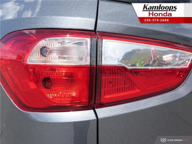 2018 Ford EcoSport Titanium (Stk: 14435U) in Kamloops - Image 12 of 25