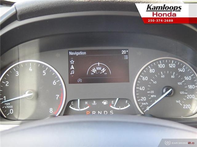 2018 Ford EcoSport Titanium (Stk: 14435U) in Kamloops - Image 15 of 25
