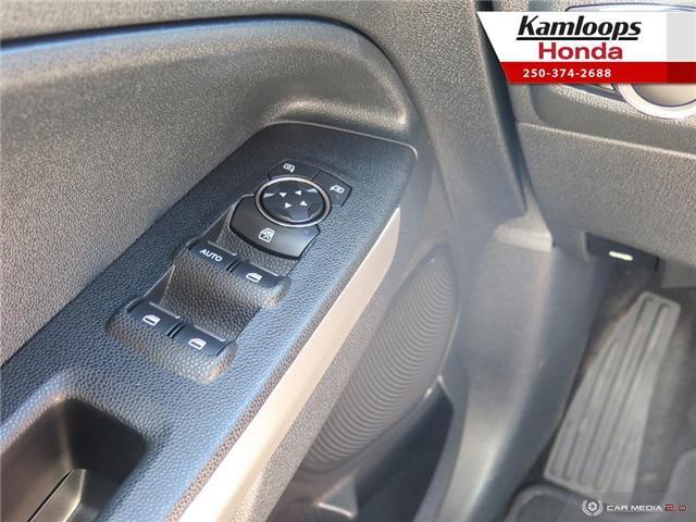2018 Ford EcoSport Titanium (Stk: 14435U) in Kamloops - Image 16 of 25