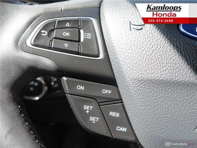 2018 Ford EcoSport Titanium (Stk: 14435U) in Kamloops - Image 17 of 25