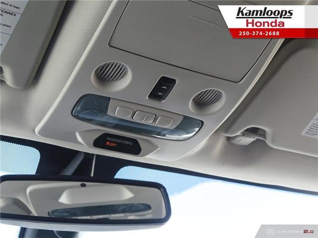 2018 Ford EcoSport Titanium (Stk: 14435U) in Kamloops - Image 20 of 25