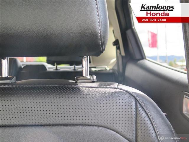 2018 Ford EcoSport Titanium (Stk: 14435U) in Kamloops - Image 21 of 25