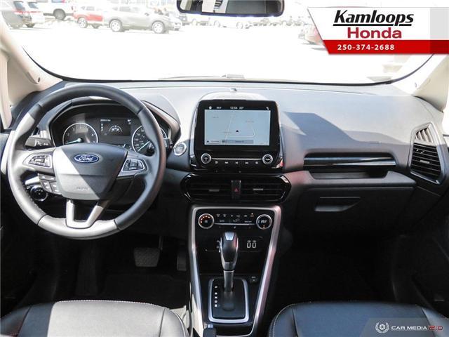 2018 Ford EcoSport Titanium (Stk: 14435U) in Kamloops - Image 24 of 25