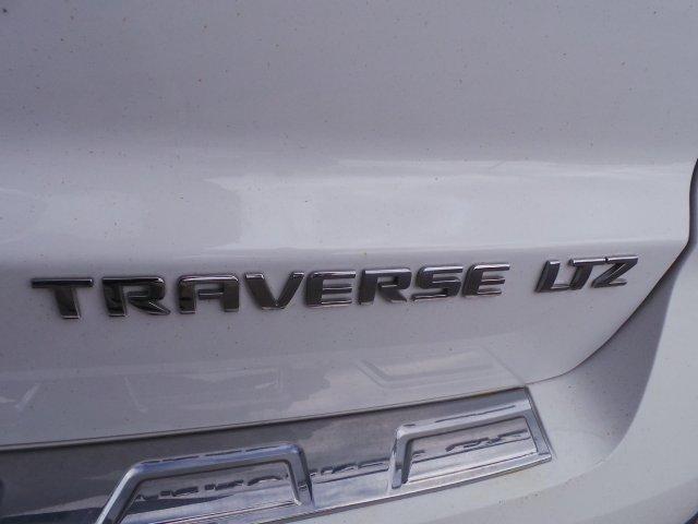 2016 Chevrolet Traverse LTZ (Stk: T9165A) in Southampton - Image 13 of 14