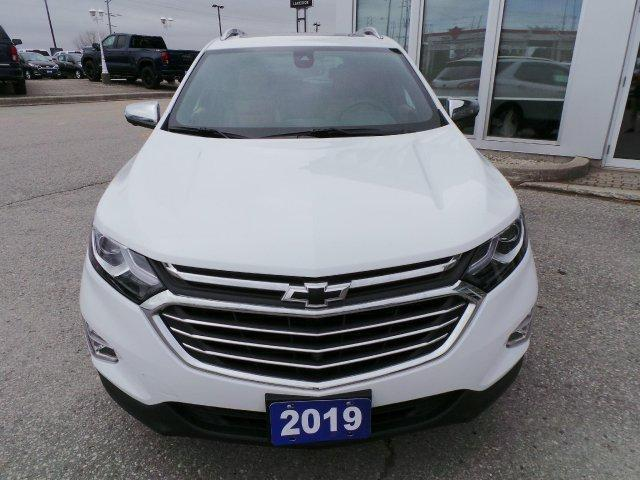 2019 Chevrolet Equinox Premier (Stk: T9282A) in Southampton - Image 2 of 19