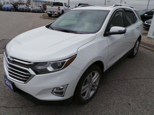 2019 Chevrolet Equinox Premier (Stk: T9282A) in Southampton - Image 3 of 19