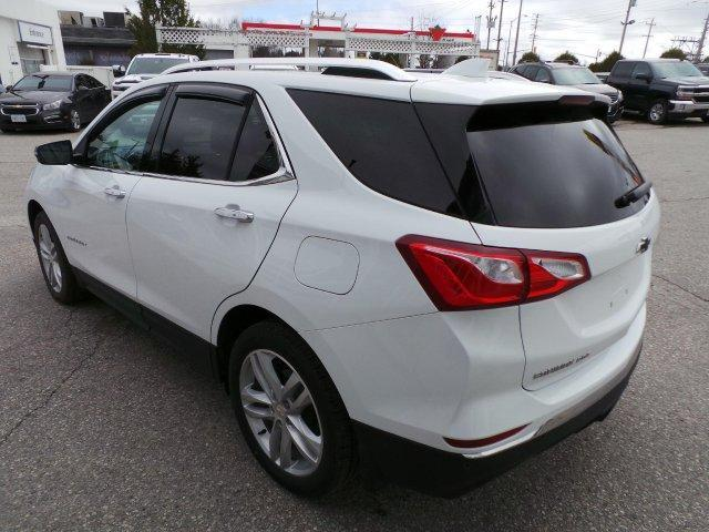 2019 Chevrolet Equinox Premier (Stk: T9282A) in Southampton - Image 4 of 19
