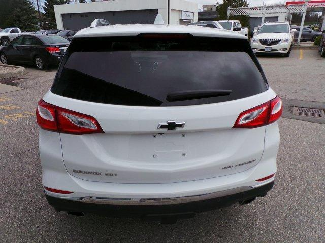 2019 Chevrolet Equinox Premier (Stk: T9282A) in Southampton - Image 5 of 19