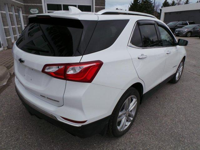 2019 Chevrolet Equinox Premier (Stk: T9282A) in Southampton - Image 6 of 19